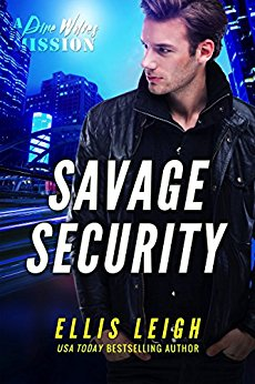 Savage Security cover