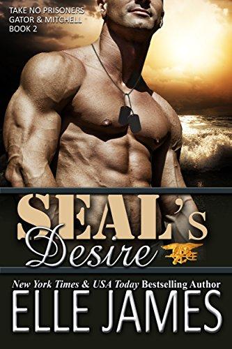 Seal's Desire cover