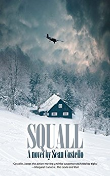 Squall cover