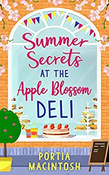 Apple Blossom Deli cover