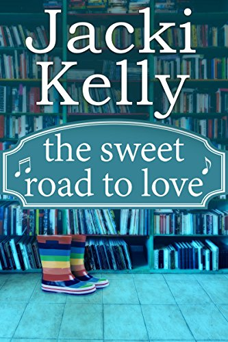 Sweet Road Bk2 cover