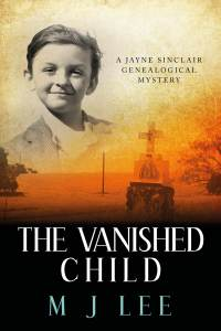 Vanished Child cover