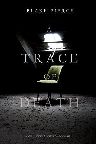 A Trace of Death cover