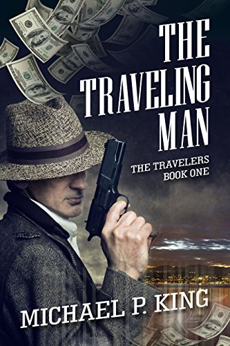 Traveling man cover