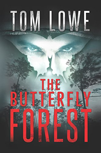 Butterfly Forest cover