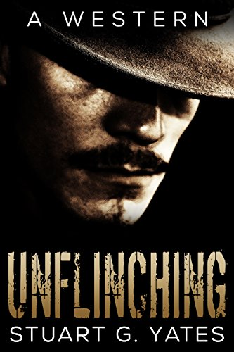 Unflinching cover