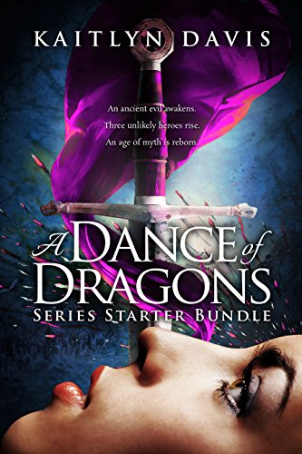 Dance of Dragons cover