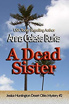 A Dead sister cover