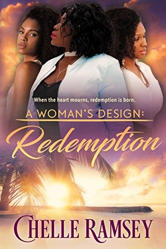 A Woman's Design cover