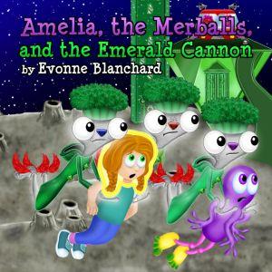 Merballs cover