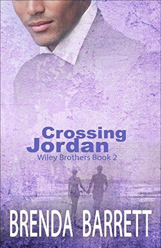 Crossing Jordan cover