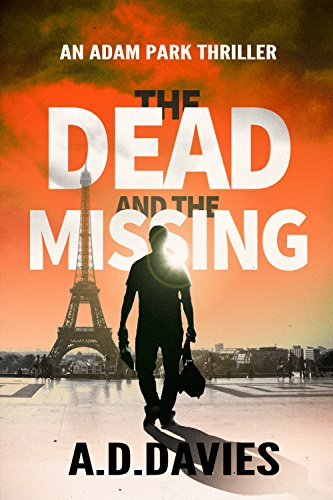 Dead and the Missing cover