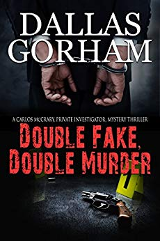 Double Fake cover