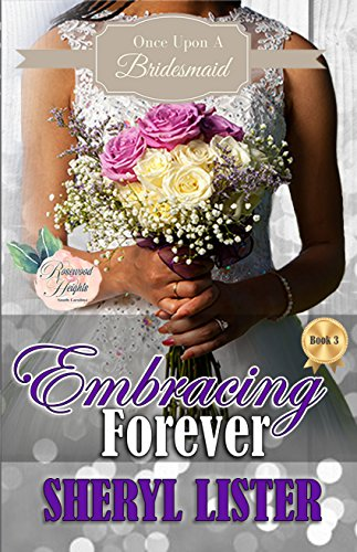 Embracing Forever cover