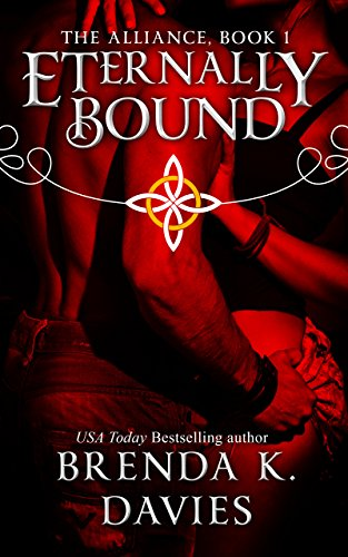 Eternally Bound cover