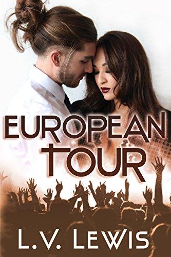 European Tour cover