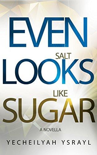 Even Salt looks like Sugar cover