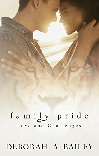 Family Pride cover