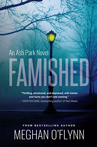 Famished cover