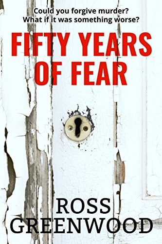 50 yrs of Fear cover