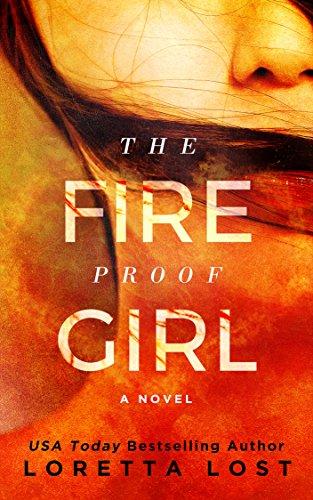 Fireproof Girl cover