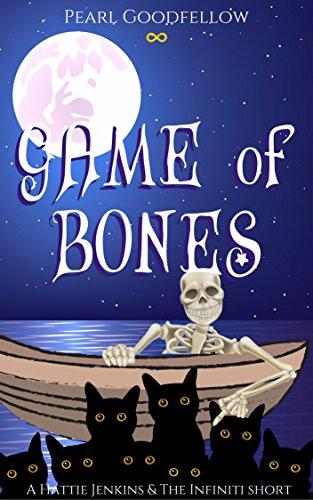 Game of Bones cover