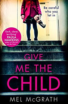 Give Me the Child cover