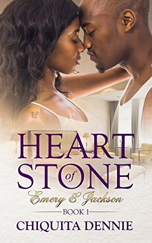 Heart of Stone 1 cover
