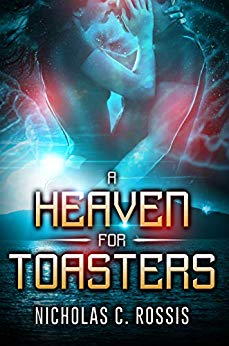 Heaven for Toasters cover
