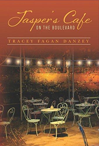 Jasper's Cafe cover