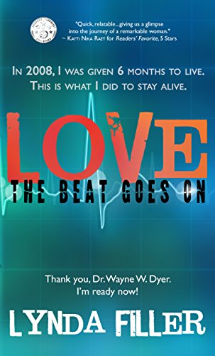Love the Beat Goes On cover