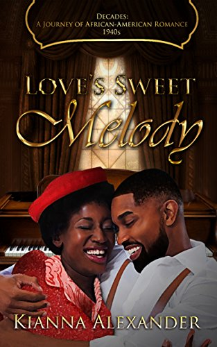 Love's Sweet melody cover