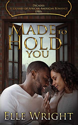 Made to Hold You cover