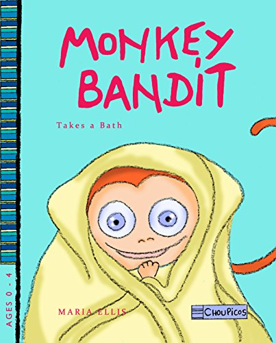 Monkey Bandit cover