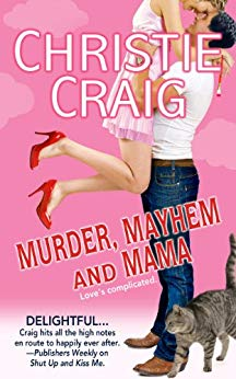 Murder Mayhem and Mama