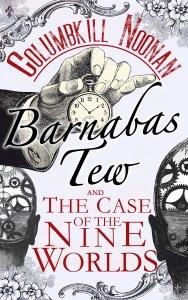 Barnabas Tew