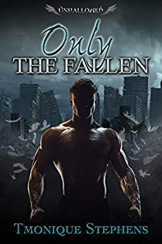 Only the Fallen cover