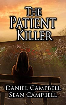 Patient Killer cover