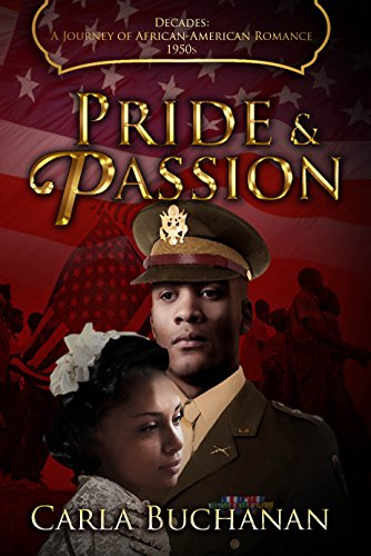 Pride and Passion cover