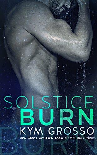 Solstice Burn cover