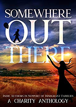 Somewhere Out There cover