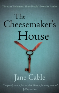 The Cheesemaker's House cover