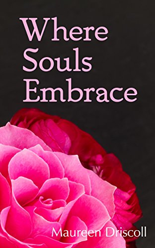 Where Souls Embrace cover