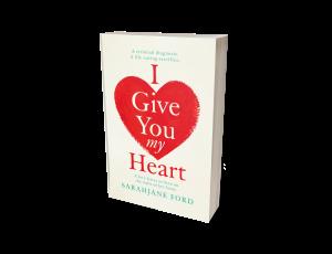I Give You Mu heart 3D