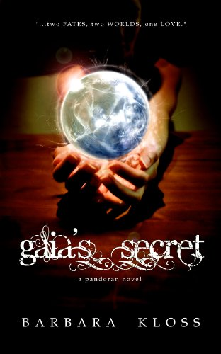 Gaia's Secret cover