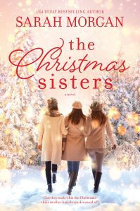 The Christmas Sisters cover
