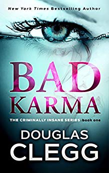 Bad Karma cover