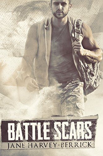 Battle Scars cover