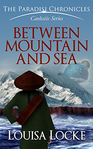 Between Mountain and Sea cover