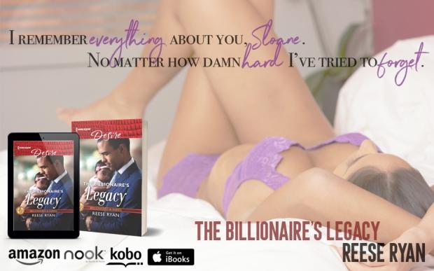 Billionaire's Legacy T3